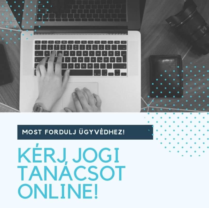 jogi tanács online
